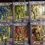 Mattel Halo Series 1 6″ Figures Released! Alpha Crawler BAF!