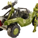 Mattel Halo 12″ Figures & Warthog Up for Order Online!