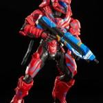 Mattel SDCC 2016 Exclusive Halo Helioskrill Spartan Figure!