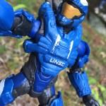 Mattel Halo Air Assault Spartan 6″ Figure Review & Photos